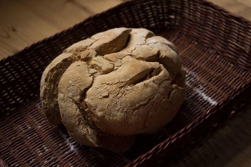 Bread Home Baking