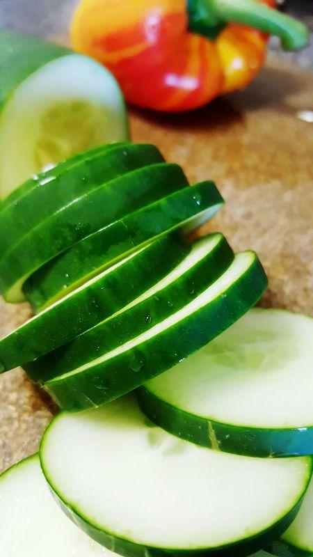 Sliced Veggies Garden Vegetables Vegetable Healthy Food Healthy Lifestyle Healthy Eating Clean Food Healthy Snack Green Vegetables Green Veggies Green Vegetable Green Colour Green Color Cucumberslices Salad Ingredients Vegan Food Cukes Cucumber Slices Fresh Vegetable Fresh Vegetables Vegetables Cucumbers CucumberClose Up Shot Sliced Cucumbers