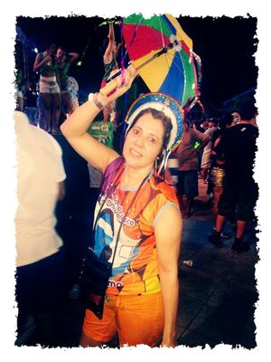 Carnaval 2013 in Recife by Fernando Lima