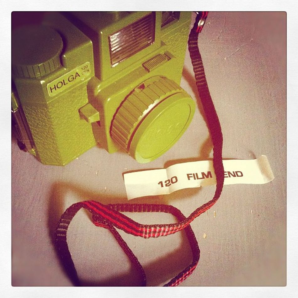 My first 120 film with Holga Lomo Instaily Iphonephoto Photo photography holga