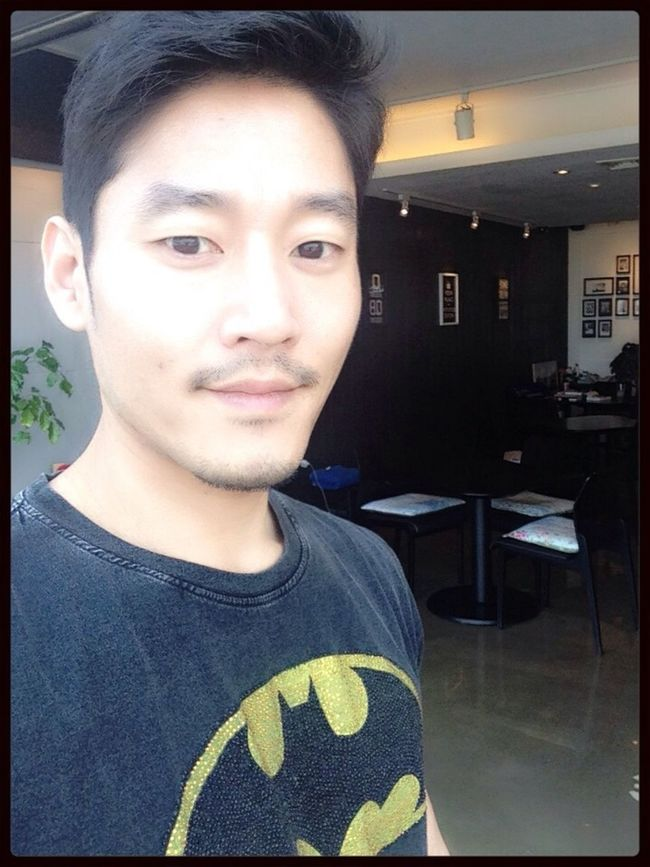 My Cafe T-able It's Me Model Today's Hot Look