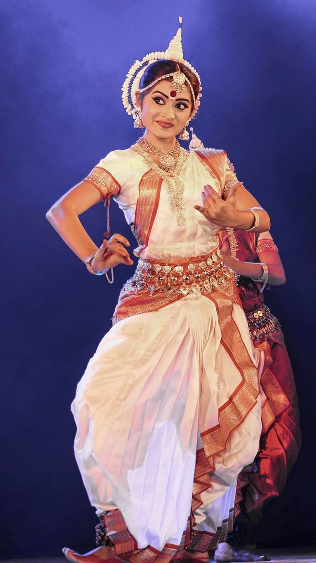 The dancing Diva Bharatanatyam Indian Classical Dance Indian Culture