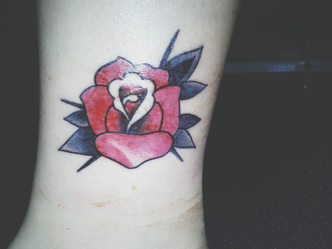 Tattoo Friday The 13th Pretty Rose