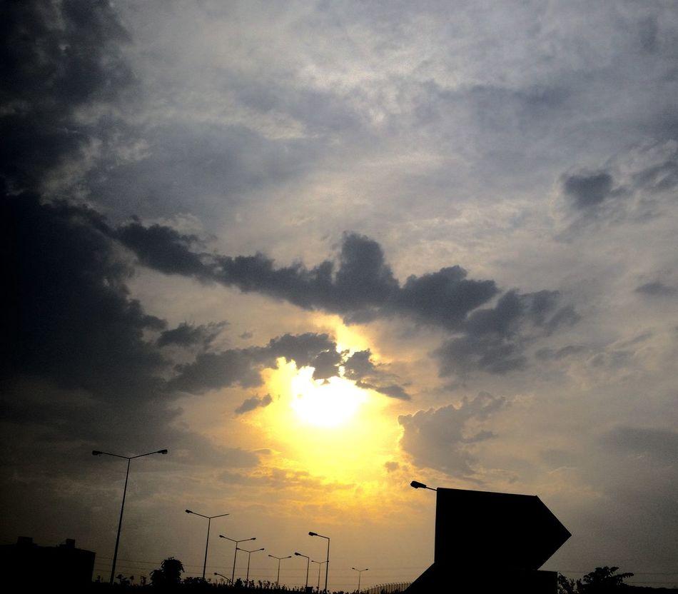 Sunny Skydreams