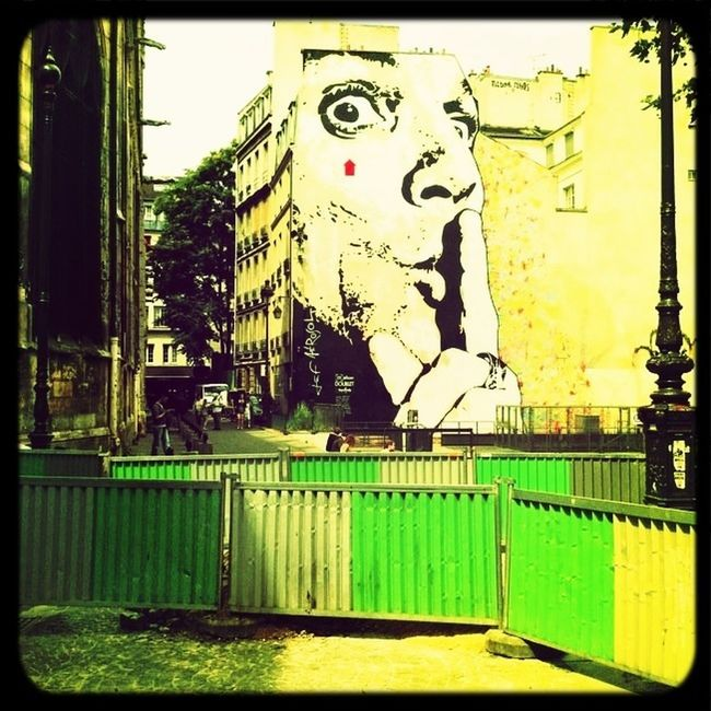 Streetphotography Graffiti Street Art/Graffiti