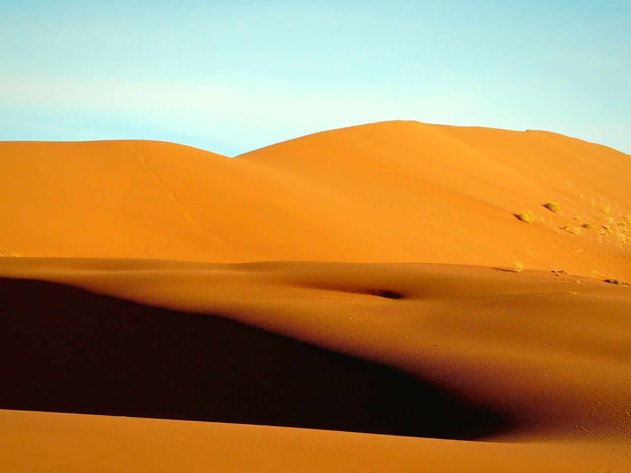 Beautiful stock photos of desert, Day, Desert, Horizon Over Land, Landscape
