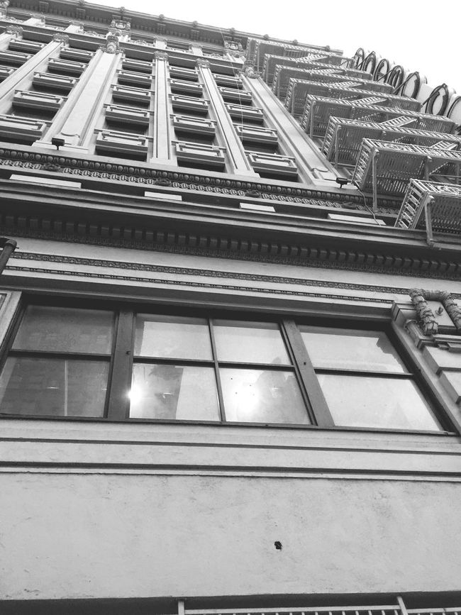 Blackandwhite Structure Downtown Walking EyeEm Best Shots