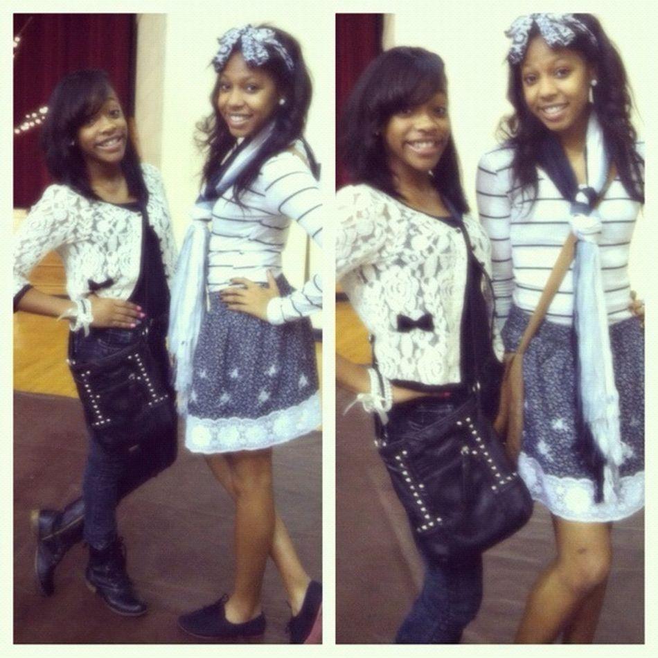 My Twin!