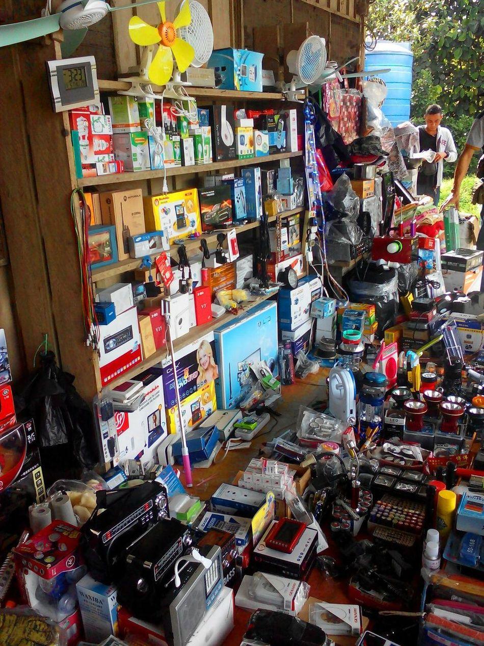 Kilo10 BARIO Borneo Chinatown Miri Shopping Time HeartofBorneo