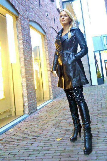 Genuine leather fashion jackets for women Leatherjacket Leather Jacket Leatherforever Leatherlove Womenmodel Womenfashion Fashion Photography Fashion Forever Full Length Lifestyles Casual Clothing Leisure Activity Young Adult Architecture Person Young Women Boot Well-dressed Day The Way Forward Winter Coat