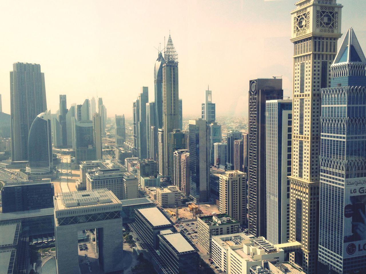Beautiful stock photos of dubai, Architecture, Building Exterior, Built Structure, City
