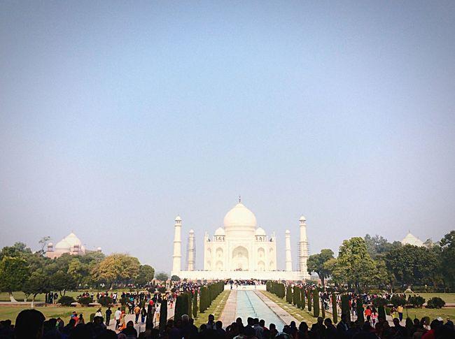 Shah Jahan Architecture Culture International Landmark Memories Tourism Tourist Travel Travel Destinations