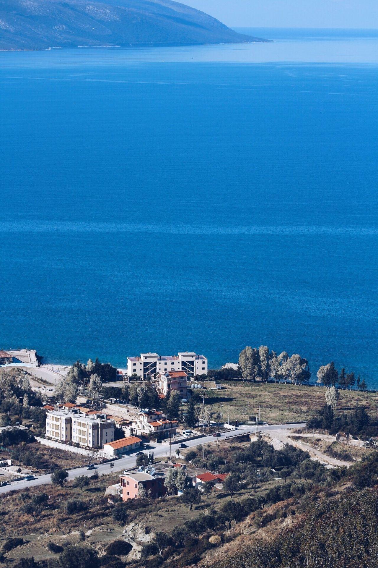 Blu Sky Blusea Albania Vlore Albania