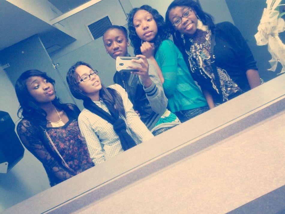 Us A While Back ( :