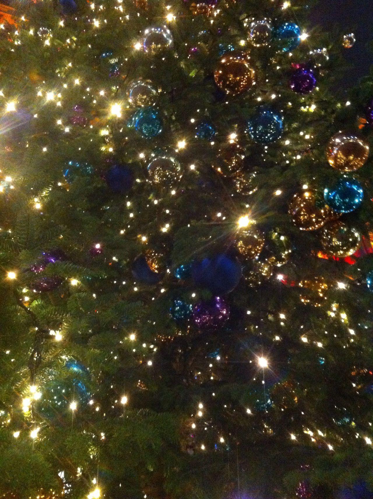 Weihnachtsbaum ?? Tadaa Community Christmas Christmas Tree Weihnachten