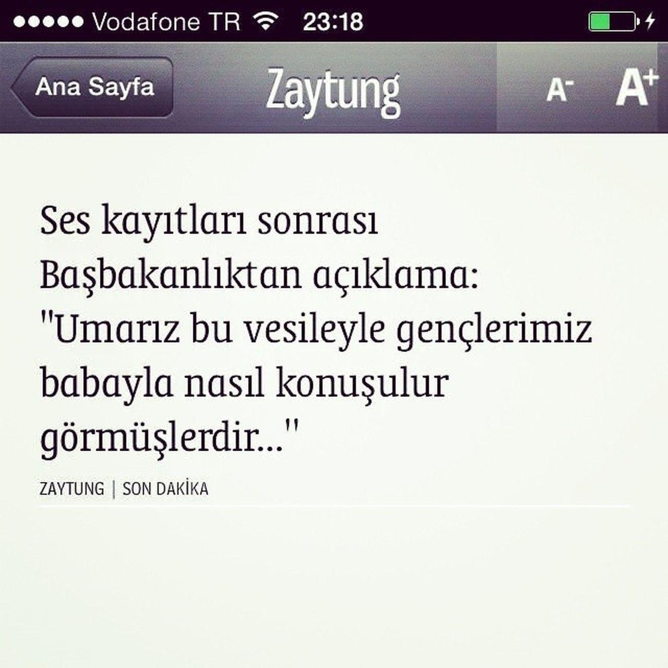 Zaytung , Ulkezaytungadondu