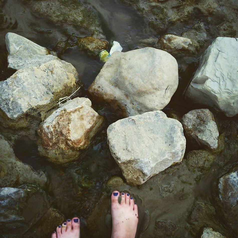 Enjoying Life Relaxing Taking Photos Montain  Tisău Summer Nature Wather Stones Photography