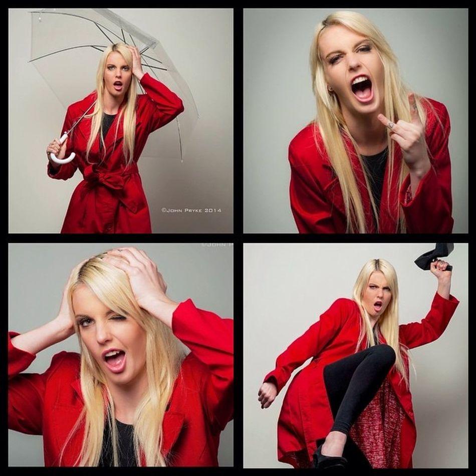 @rnrmodels Jess showing her versatility during a recent @rnrtalentdevelopment Photoshoot Photography Model Pose Emotion Expression Action Folio Jkdimagery Rnrmodels Rnrtalentdevelopment