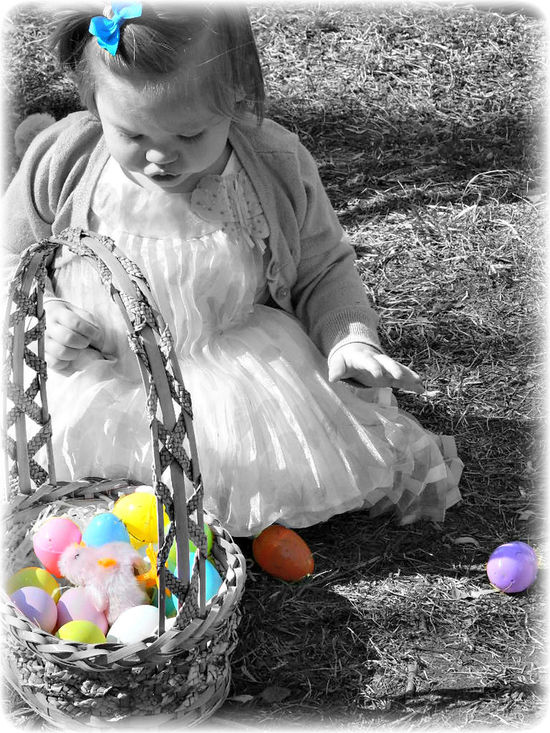 Easter Ready Easter Easter Eggs Easteregg Eastereggs Color Splash Colorsplash