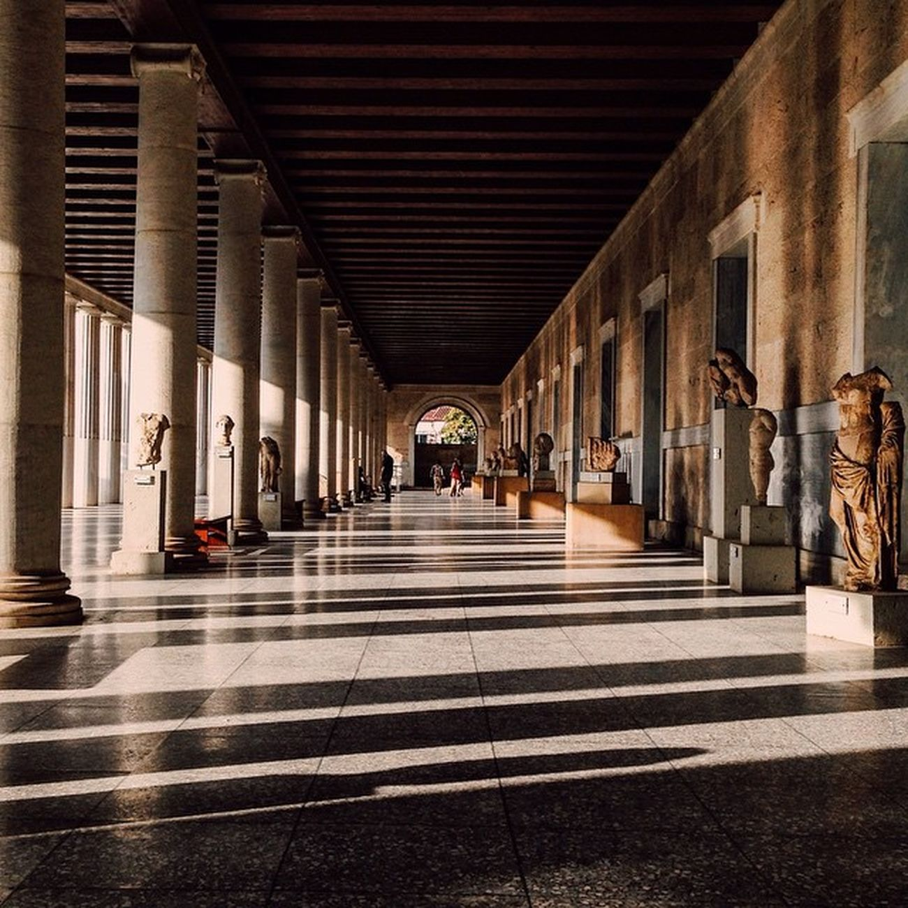 Ancient Agora in Athens . The place where our civilization began. Mathematics, logic, law - it all started there. Mobilnytydzien7 Mobilnytydzien Grupamobilni VSCO Vscocam Vscogreece Igersgreece