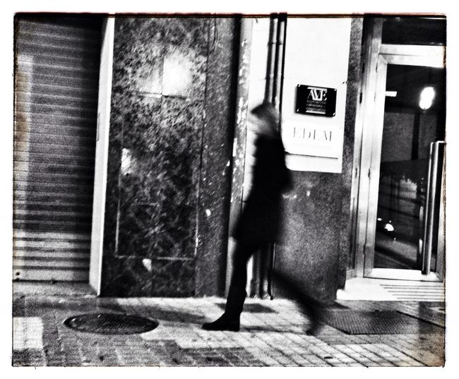 Streetphotography Blackandwhite Shootermag Nocturnalculture