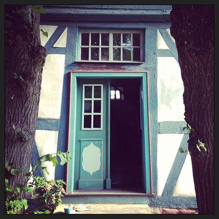 Welcome Door Bestholiday Auleben Vintage