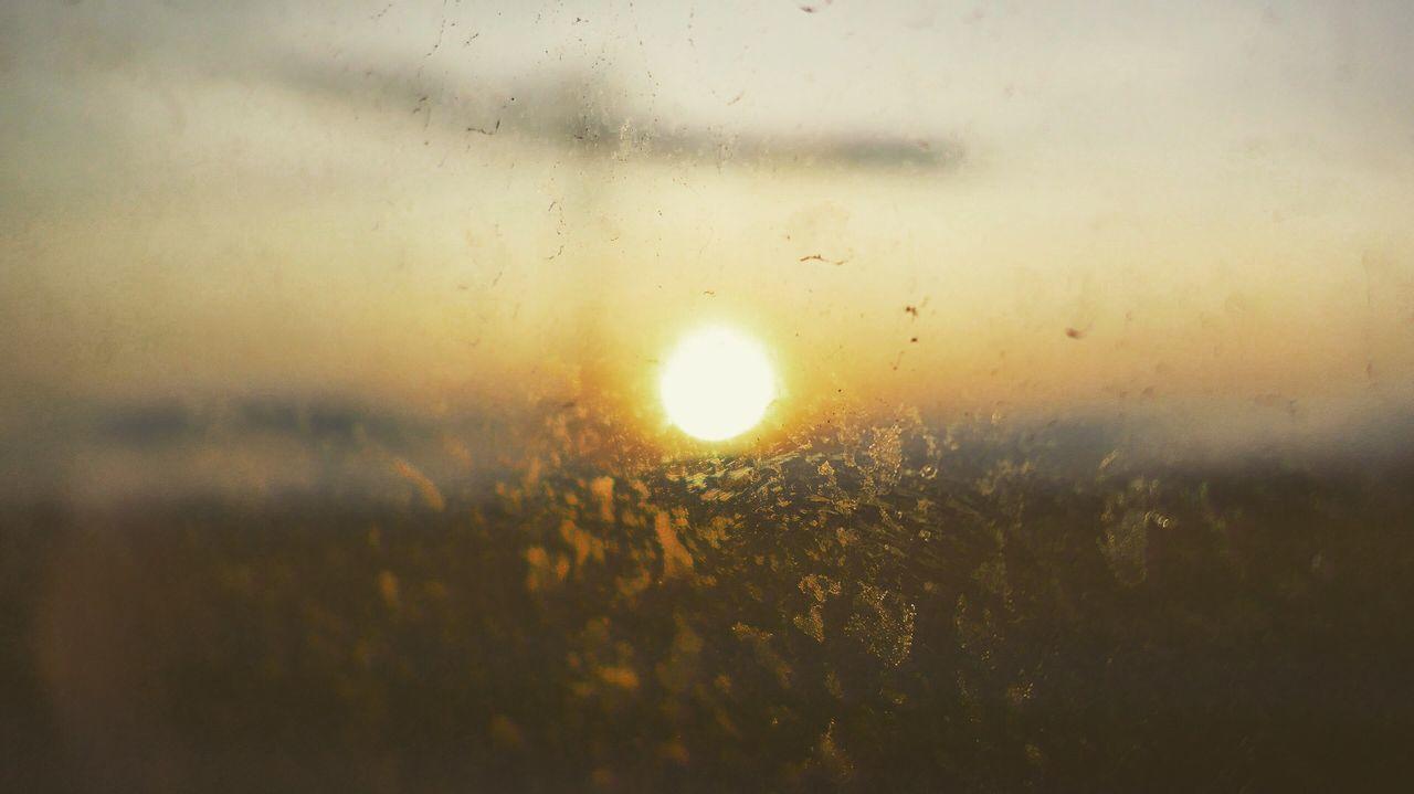 Chaotic beauty… Sunset Sun Nature Sky Beauty In Nature Day Panasonic  Panasonic Lumix Lumix Lumix DMC-LX10/15