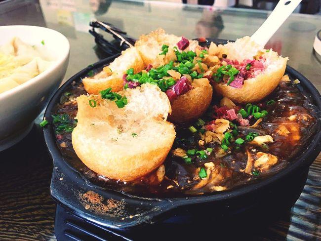 Street Food Worldwide 无锡酸辣汤