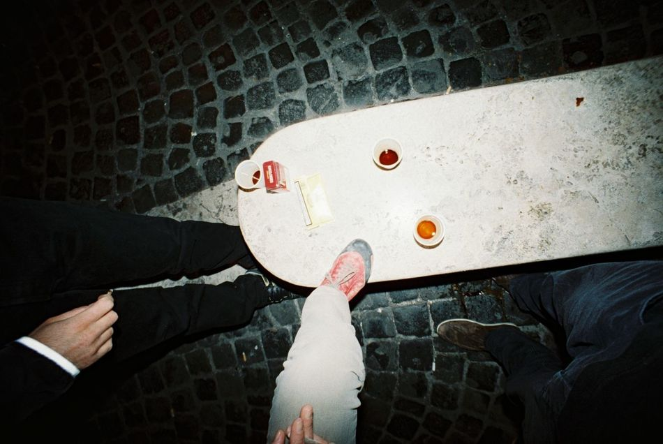 Beautiful stock photos of group, Cigarette, City, Cobble Stone, Companionship