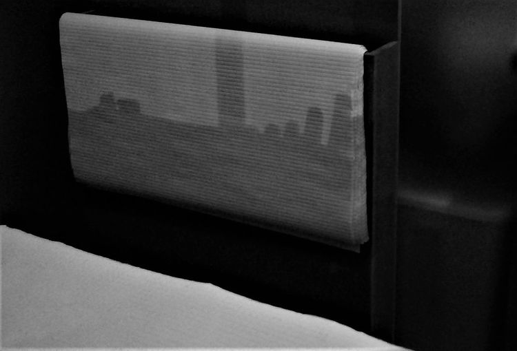 Black & White EyeEm Best Shots Paper View Close-up Indoors  No People Shadow Shadow In A Paper