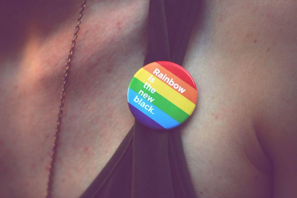Beautiful stock photos of gay, Badge, Close-Up, Communication, Day
