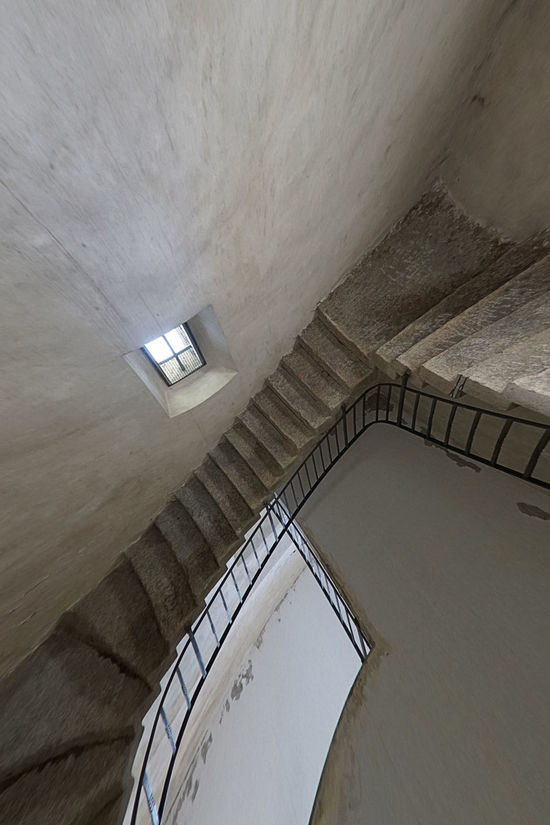 Architecture Asymetric  Bottoms Up Handrail  Minimalism Stair Surrealism Window