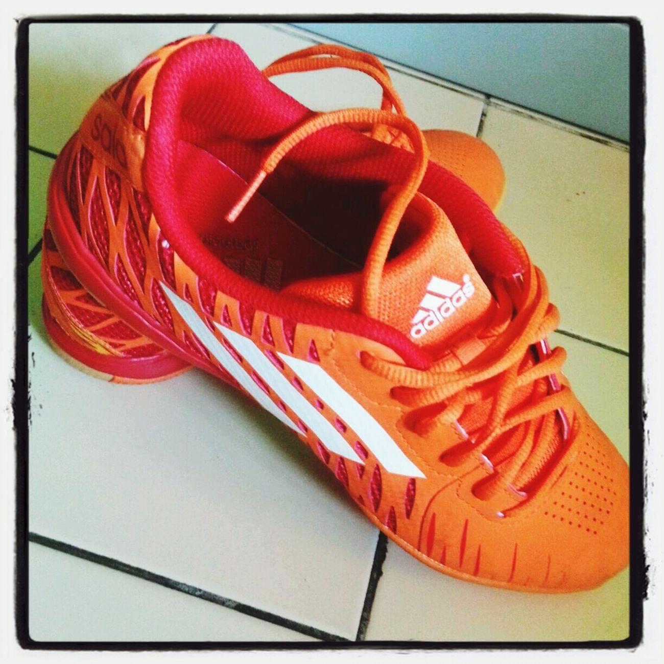 Kasut Futsal