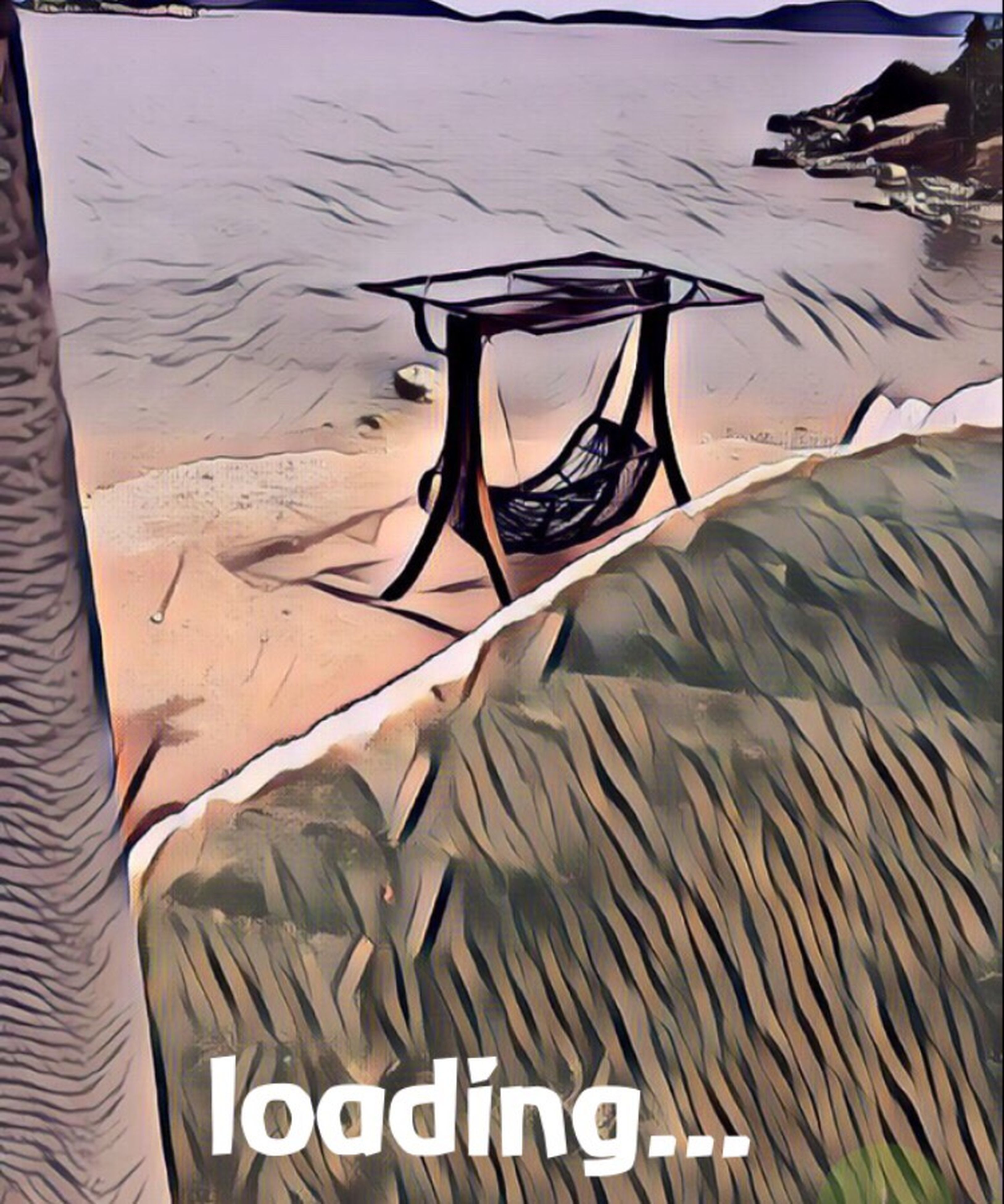 sand, beach, text, no people, outdoors, water, day, sea, nature, close-up