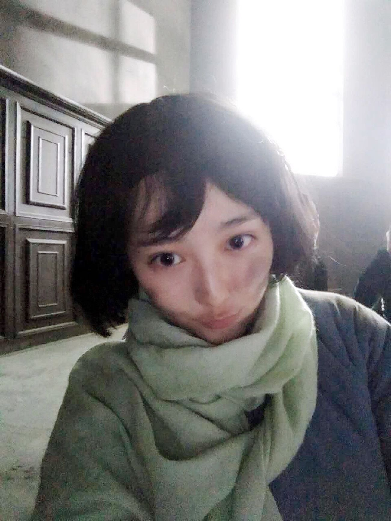 Looking At Camera Act Love Beauty Taking Photos Winter Me Hello World Hi! Looking At Camera Have Fun Portrait Learn That's Me Check This Out Faces Of EyeEm Uniqe Asian Girl Innocent Face