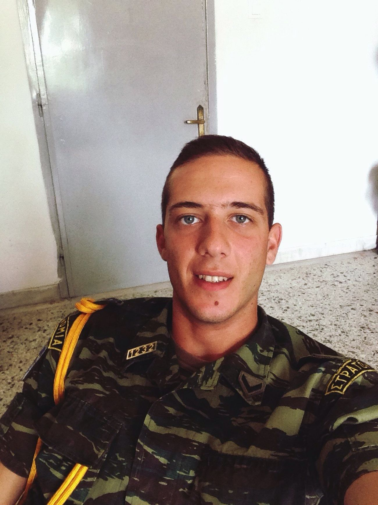 Military Police Greek Army Working Goodmorning EyeEm