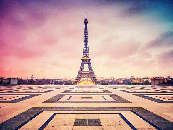 Nice View Nicetime Paris