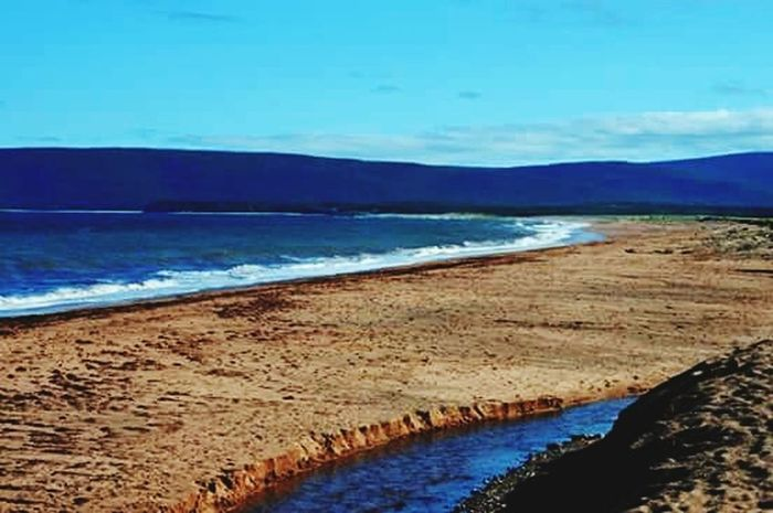 Cabot Trail Cape Breton Life Is A Beach