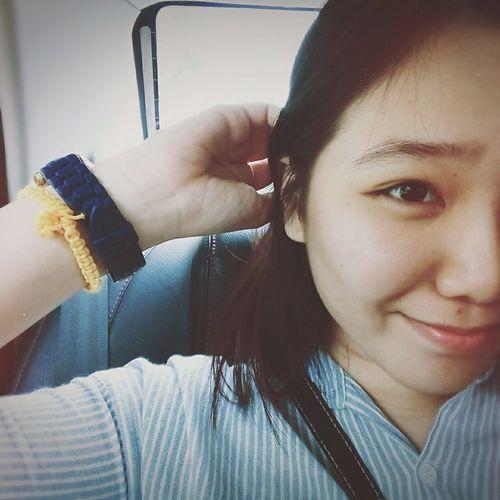 Selfie ✌ Morning ☀ First Eyeem Photo