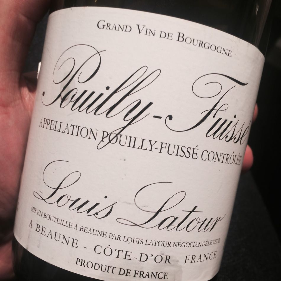 Louis Latour Pouilly Fuisse Wine Tasting Wine Drinking White Wine Check This Out Hanging Out Cheese! Hi! Relaxing Hello World Enjoying Life Taking Photos France Bourgogne