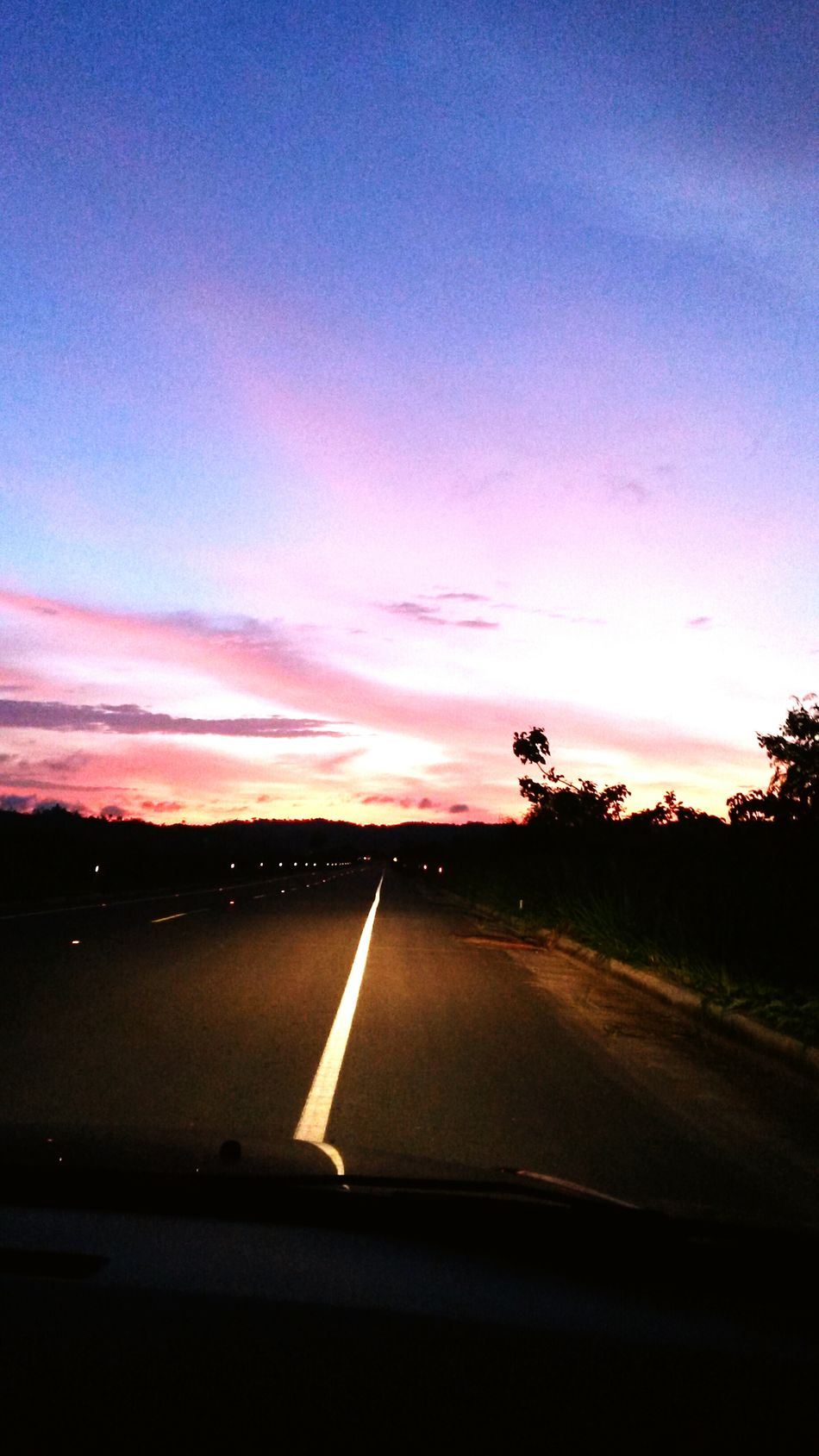 Esmeraldas Sunset Cloud Cloin First Eyeem Photo