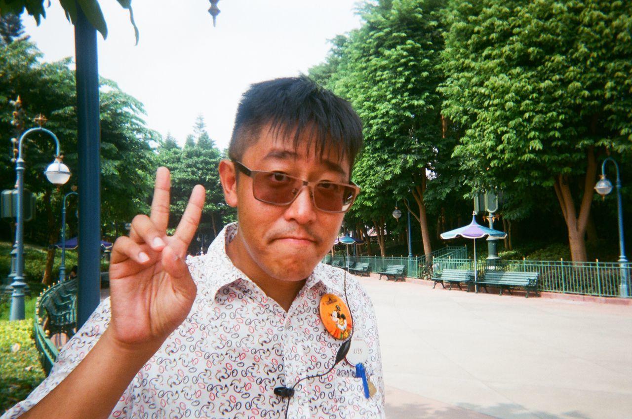 Explore Hk Film Film Photography Nikon Nikon Fm2 People People Photography Portrait Portrait Of A Friend