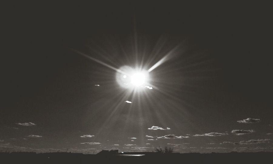 Astro Rey Sun_collection Skyporn Clouds Enjoying The Sun