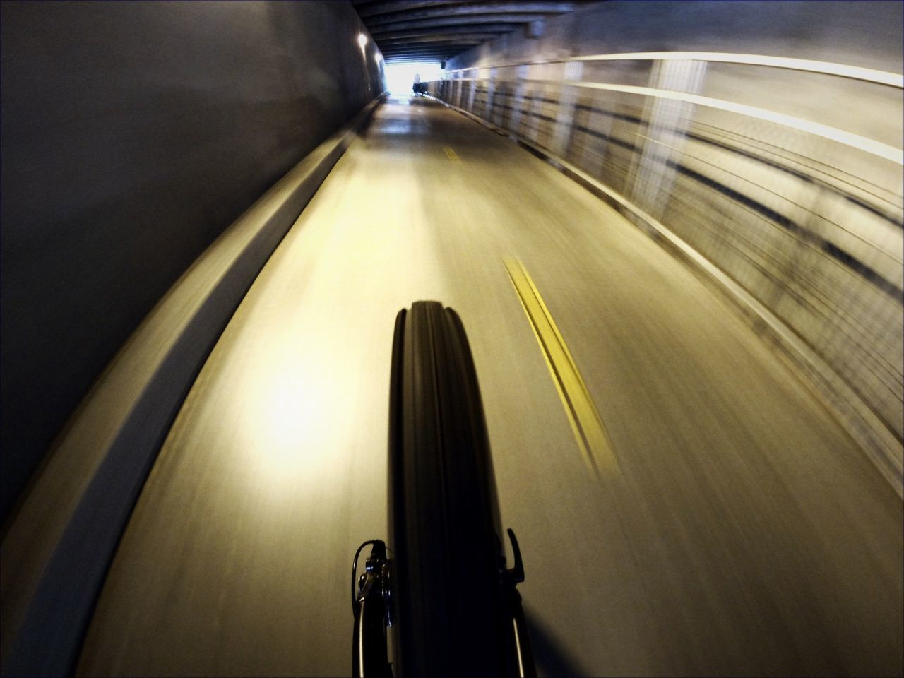 Just Around The Corner Taking Photos On The Move Bicycle Motion Perspective Living Bold The Action Photographer - 2015 EyeEm Awards On Your Bike