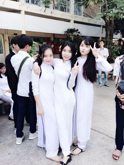 Aodai Banthan Loveee ♥ First Eyeem Photo