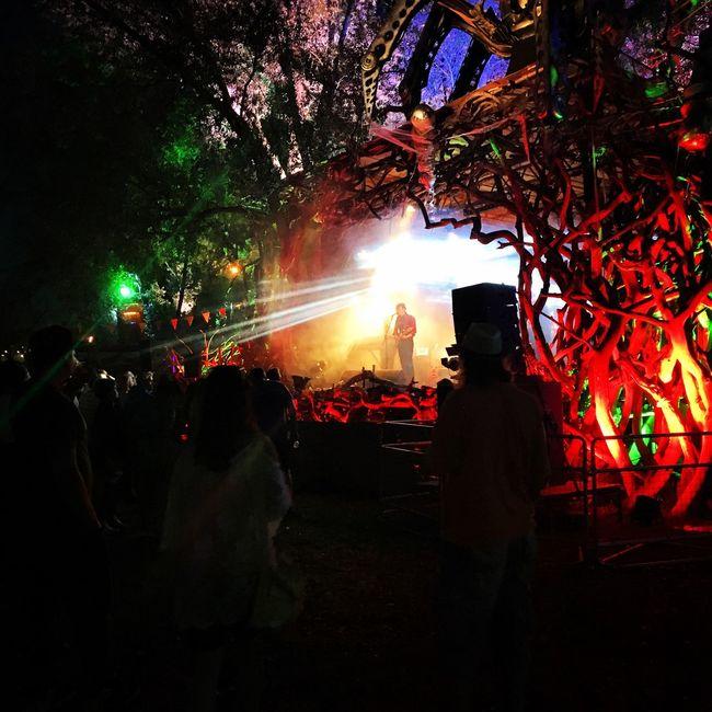 Secret Garden Party SGP2016 SGP Festival Party Summer Music July