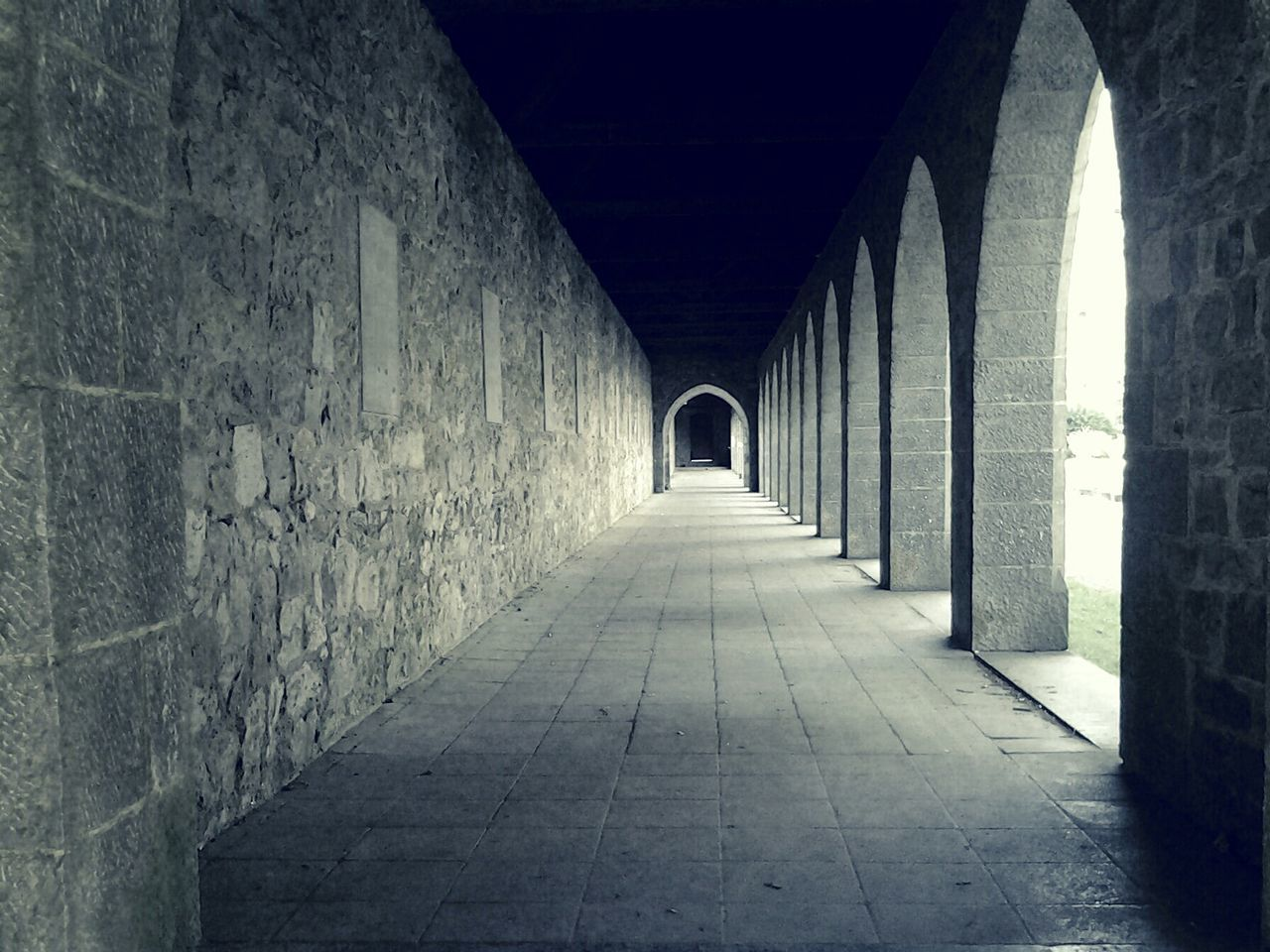 Belgium Historical Monuments Abbaye Beer Production Arcades Lamdscapes With Whitewall