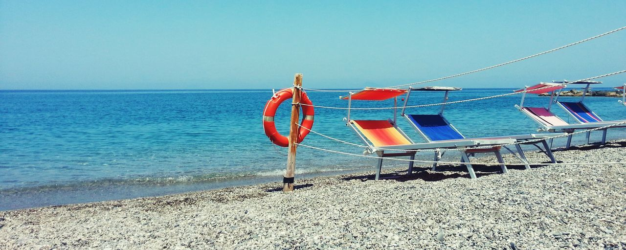Sea Beach Outdoors Sky Water Sicilia Sicily Capo D'Orlando Happiness Colors Happy Time Vacanze Trip Summer Horizon Over Water Hot Weather Sunny Day