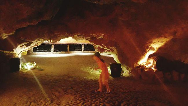 Share Your Adventure visiting the grottes petrifiantes, villandry , loire, france Grottes Loire France Beatiful Place
