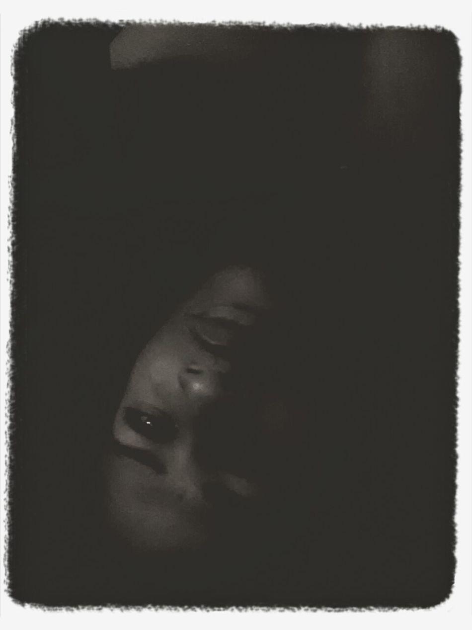 Hidden beyond the veil